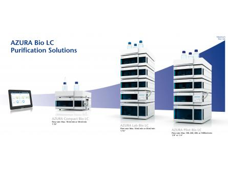 Which AZURA Bio LC system suits your bio separation?