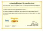 Separations Analytical Instruments Authorised Shodex brand distributor.
