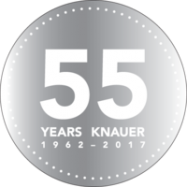 55 years science together | KNAUER  {$code}